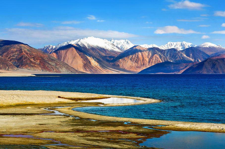 8 Days Leh Srinagar Sightseeing Tour Image