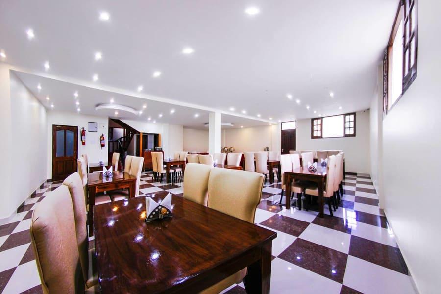 Kamna Hill Resort Image