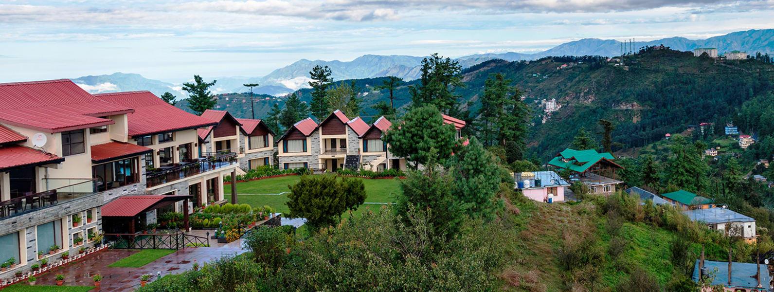 Koti Resort, Shimla Image
