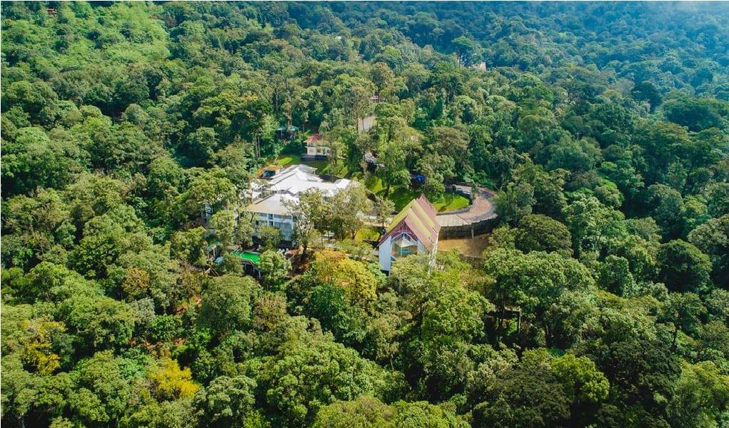 Elixir Hills Resort Image