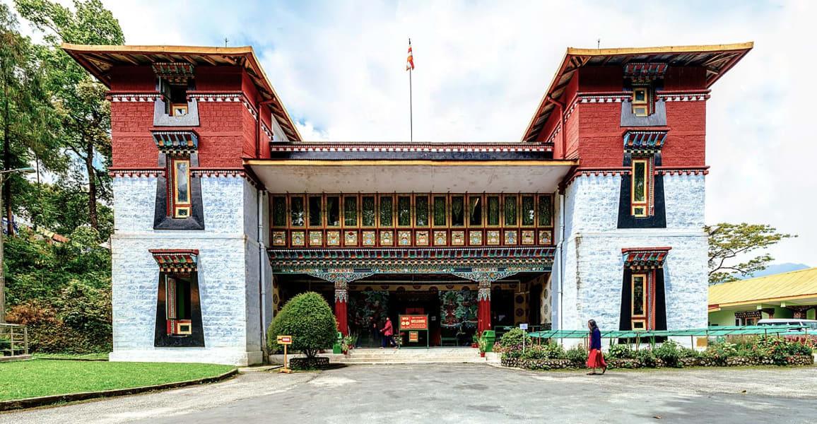Darjeeling Sikkim Tour Package Image