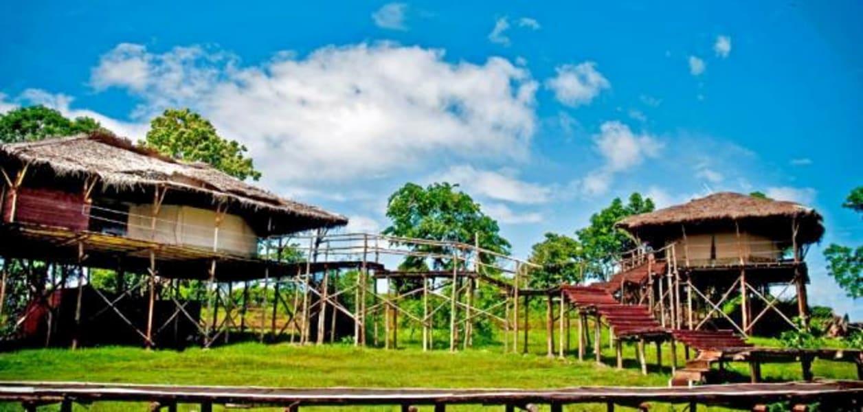Bison Resort Kabini Image