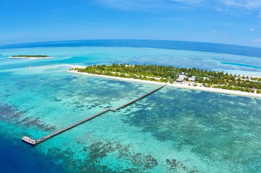 Fun Island Resort Maldives Image