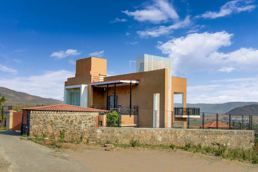 A Luxurious Villa Retreat with Private Pool in Lonavala Image