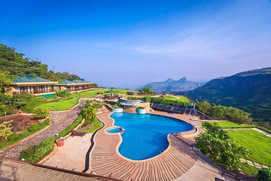 Upper Deck Resort Image