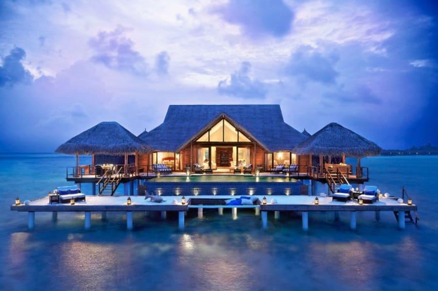 Taj Exotica Maldives Image