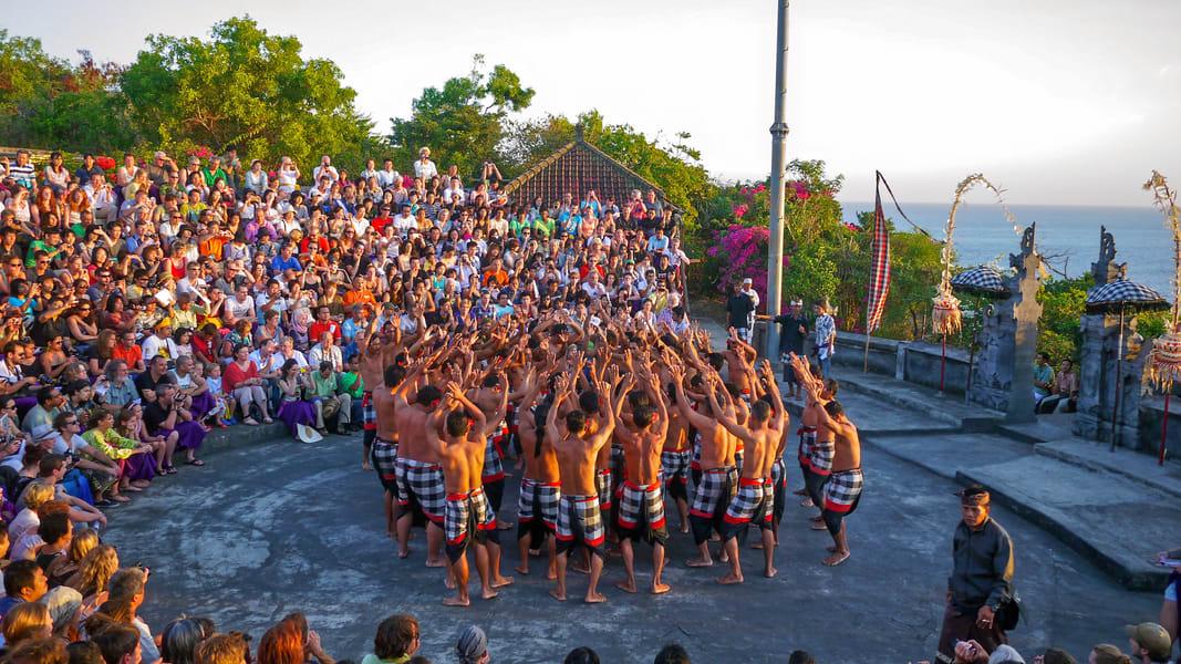 Uluwatu Sunset Tour Image