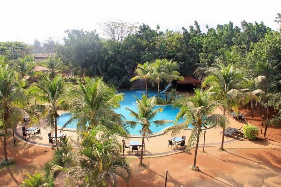 Treasure Island Resort Lonavala Image