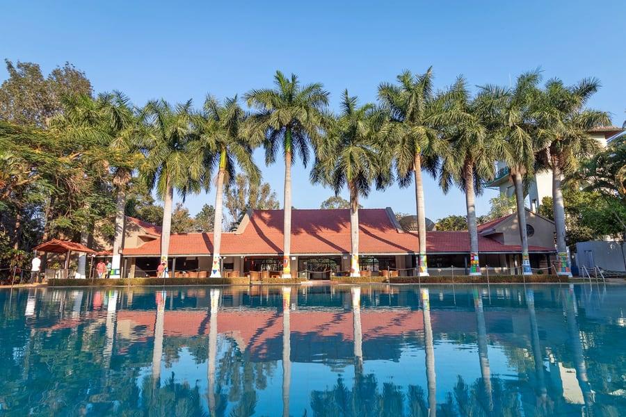 Chairman's Jade Resort Image