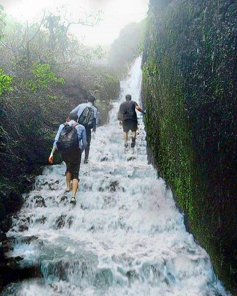 Visapur Fort Trek Image