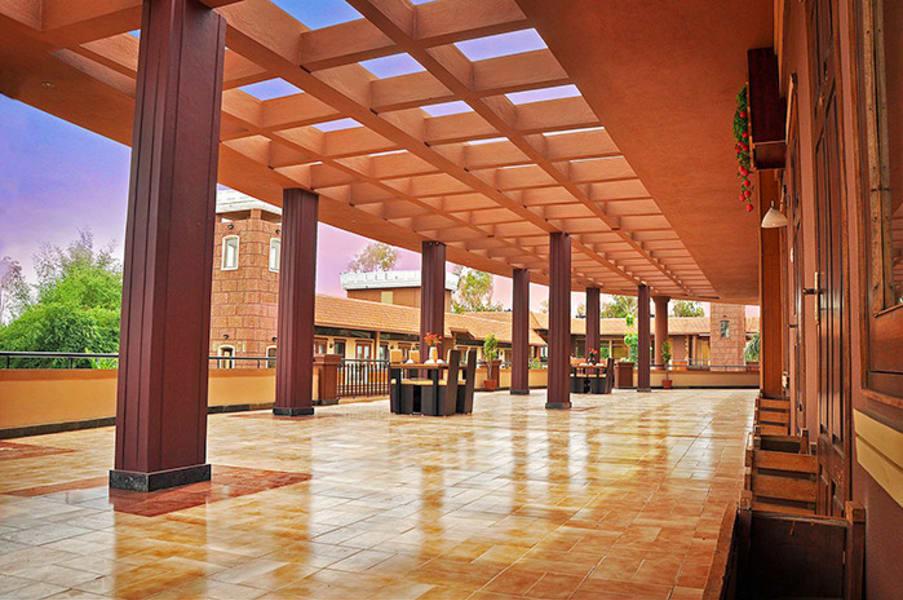 Hudson Resort Chennai Image
