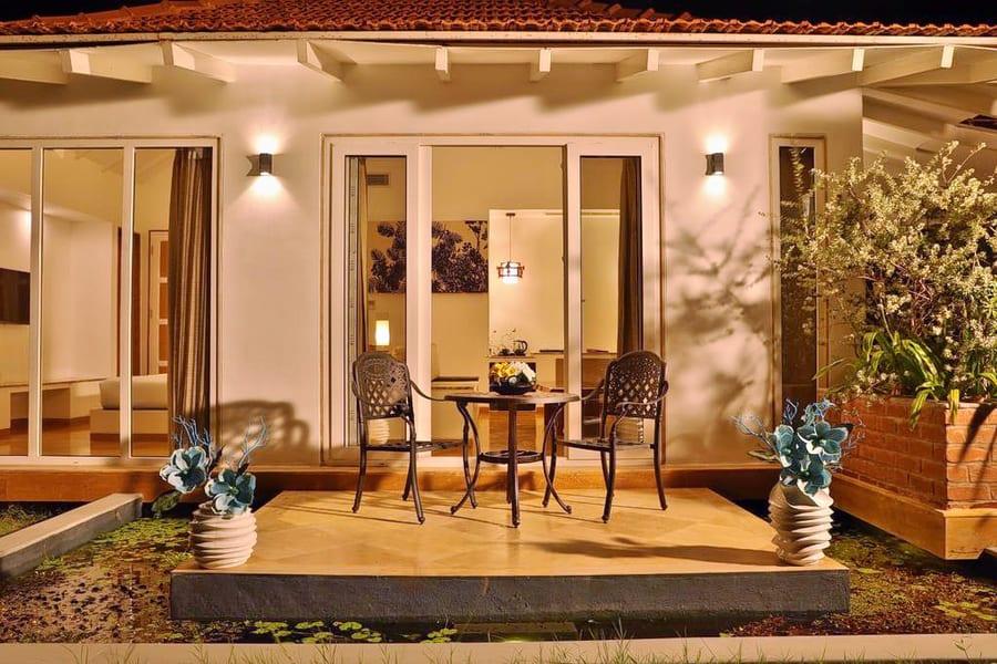 K Resort Pondicherry Image