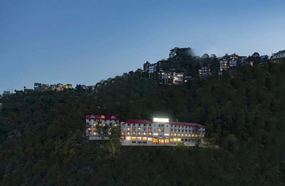 Larisa Resort Shimla Image