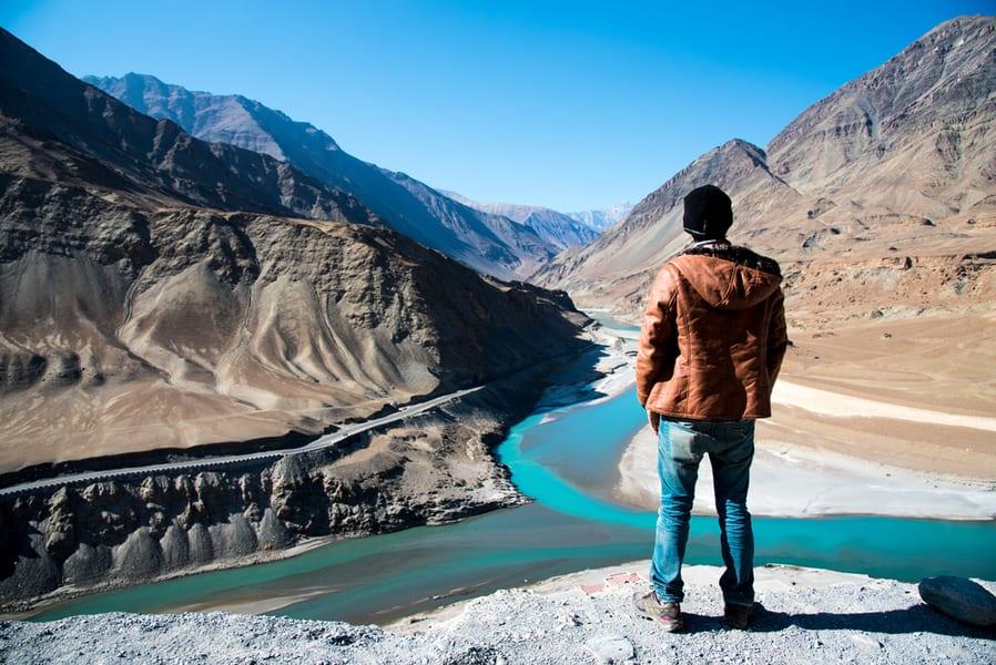 12 Days Manali Leh Srinagar Sightseeing Tour Image