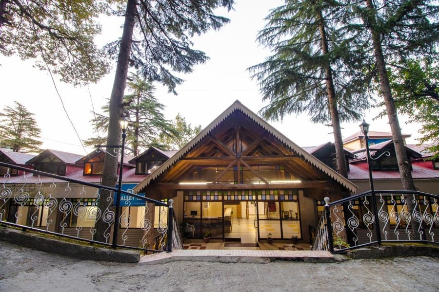 Snow Valley Resorts Dalhousie Image