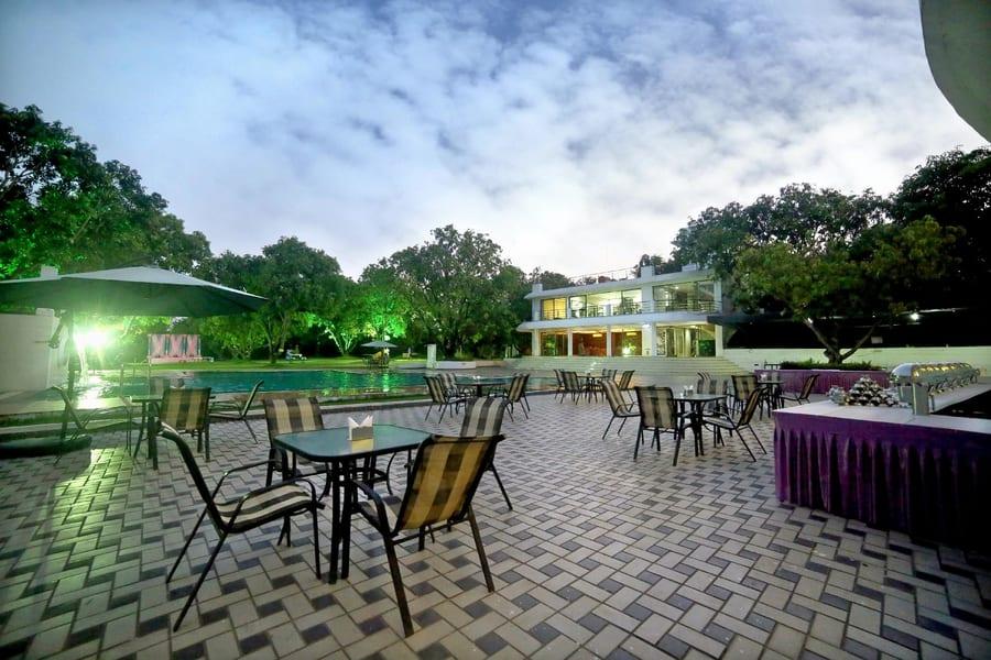 Pluz Resort Image