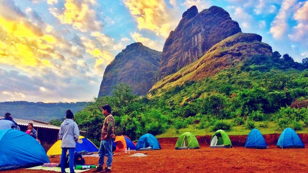 Prabalmachi Camping And Trekking  Image