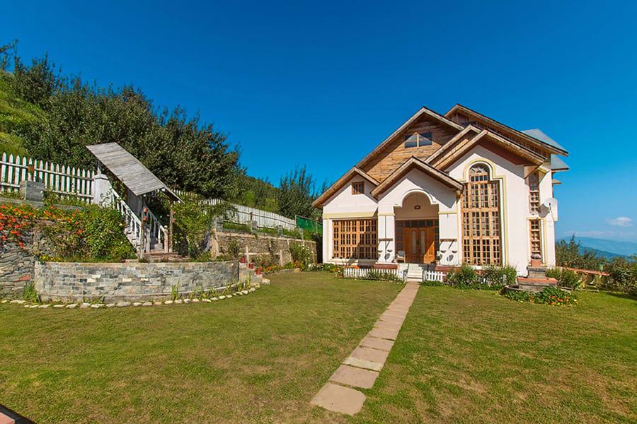 Dwarika Residency Image