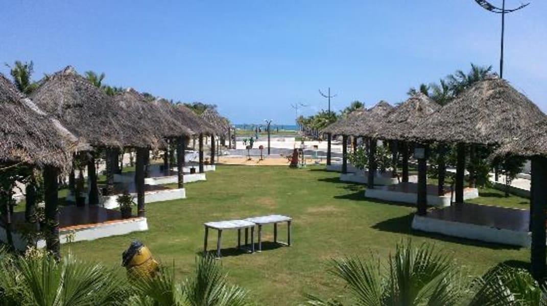 Jade Resort Chennai Day Out Image