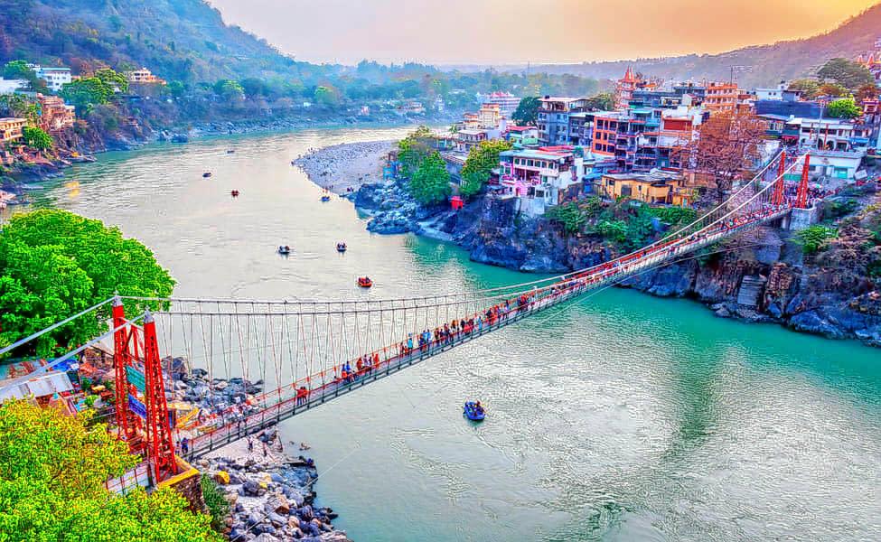 Haridwar Rishikesh Tour Package Image