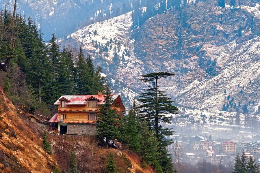 Luxury Homestay, Manali Image