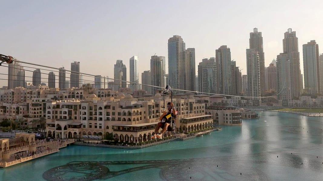 Xline Dubai Marina Image