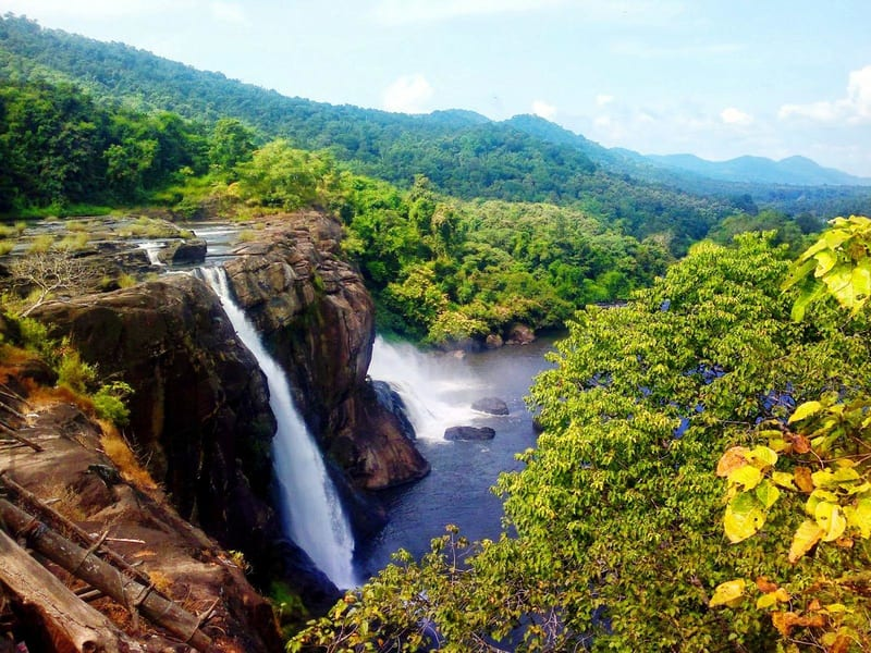 Coimbatore To Munnar Tour Package Image