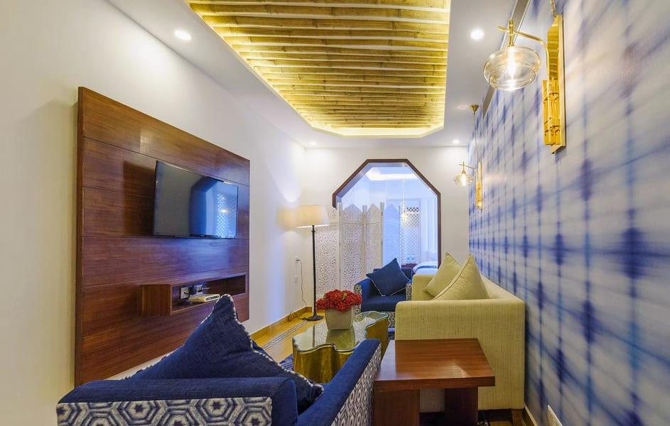 Hotel Natraj Rishikesh Image