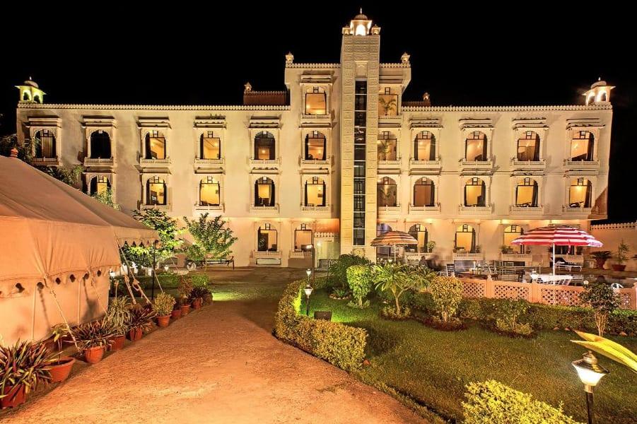 Ranthambore National Resort  Image