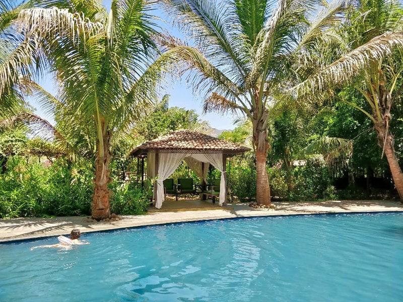 Jalsrushti Island Resort Image