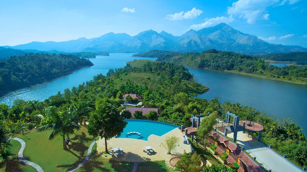 Arayal Resort Wayanad Image