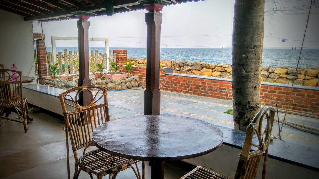 Mermaid Island Beach Resort Image
