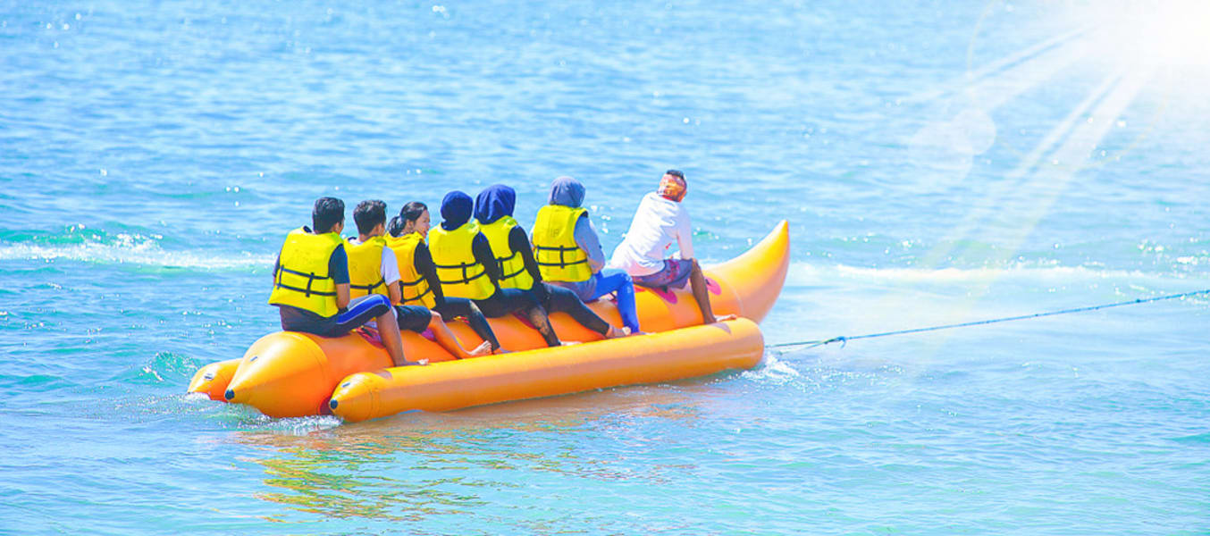 Coral Island Tour from Pattaya Image
