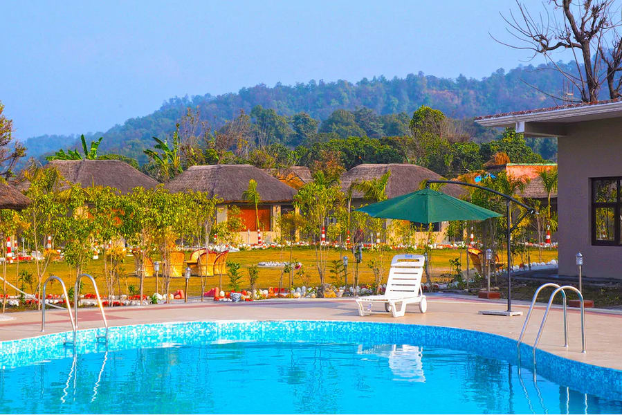 Corbett Fun Resort Image