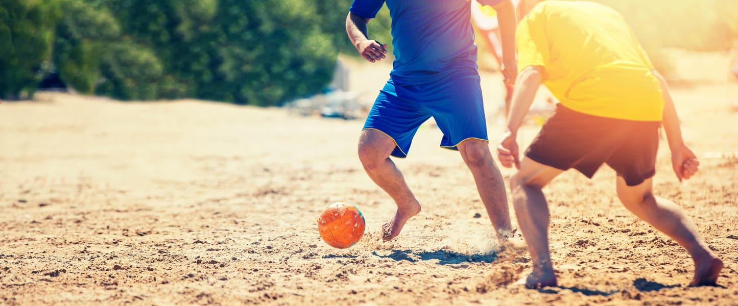 Golden Sun Beach Resort Image