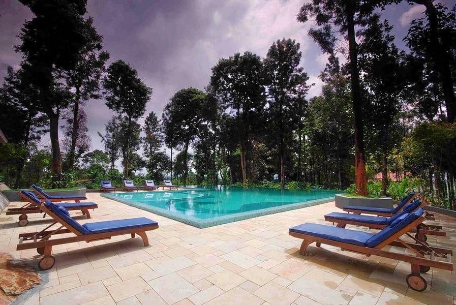 Windflower Resort Wayanad Image