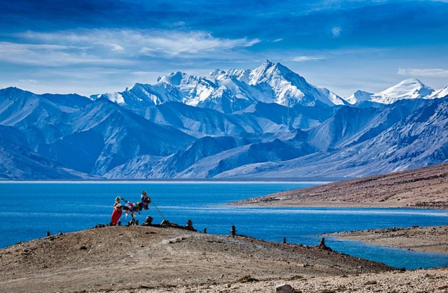 7 Days Leh Ladakh Tour With Tso Moriri Image