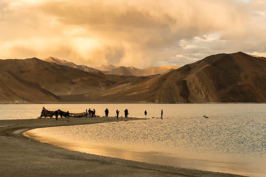 Private 5 Days Leh Ladakh Sightseeing Tour Image