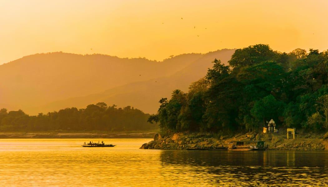8 Days Meghalaya Adventure Package With Trekking Tour Image