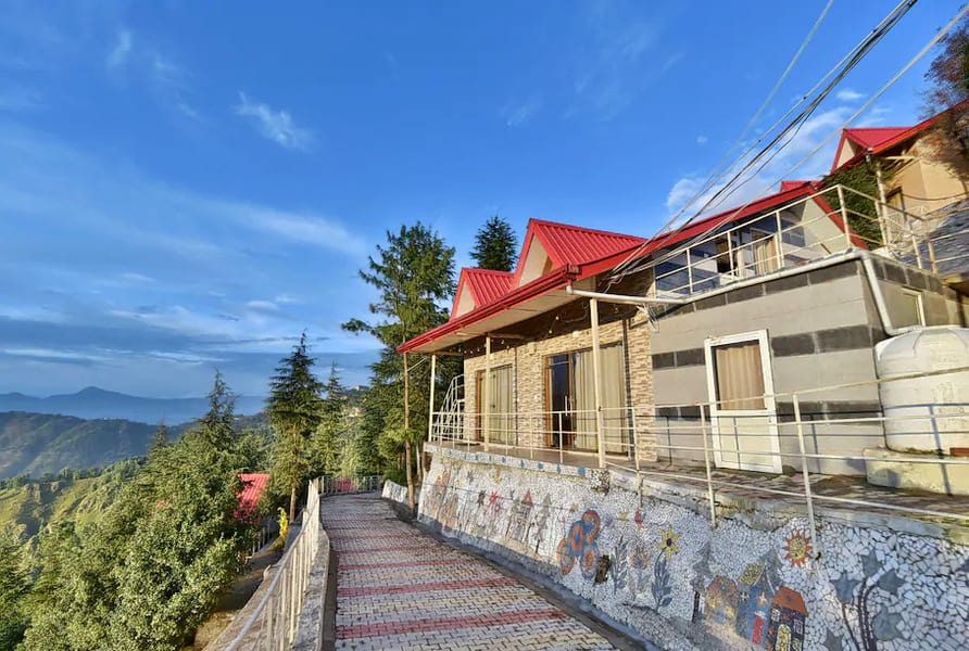 Karam Vidhata Resort Image