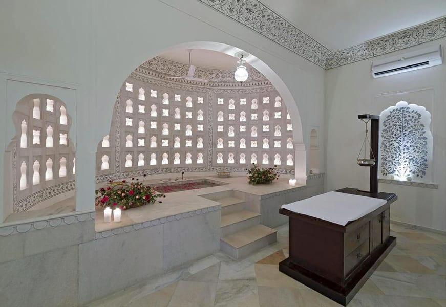 Nahargarh Ranthambhore Image