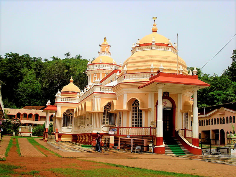 South Goa Sightseeing Package Image