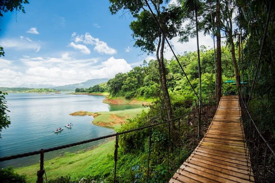 Serenity Resort Wayanad Image