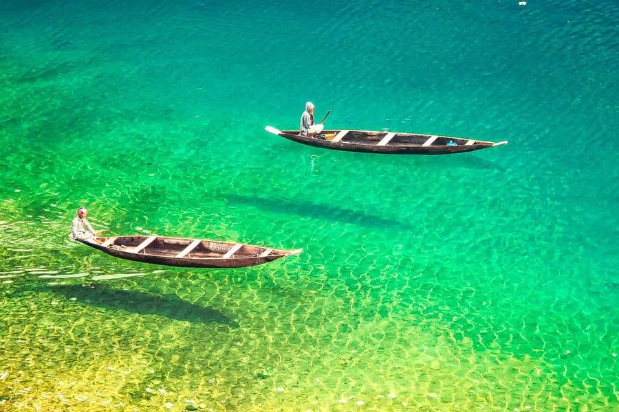 4 Days Tour Of Mystic Meghalaya Image