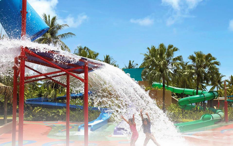 Shangrila Resort and Waterpark Image
