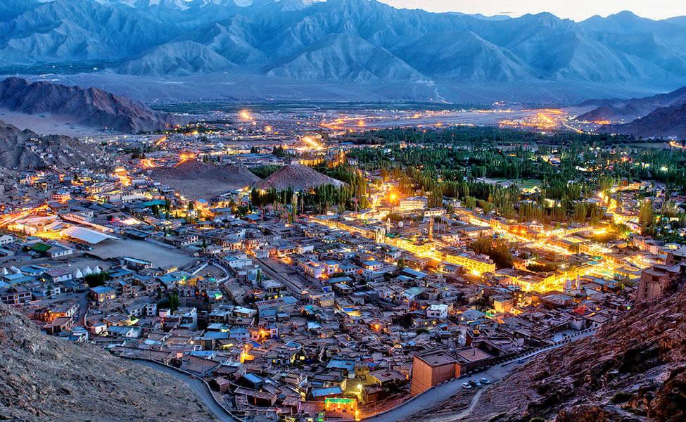 Srinagar Leh Sightseeing Tour Image
