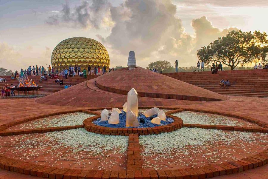 Pondicherry Sightseeing Tour Image