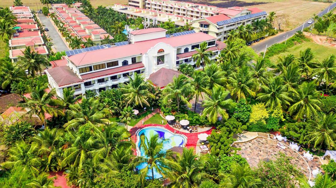 Joecons Beach Resort Image