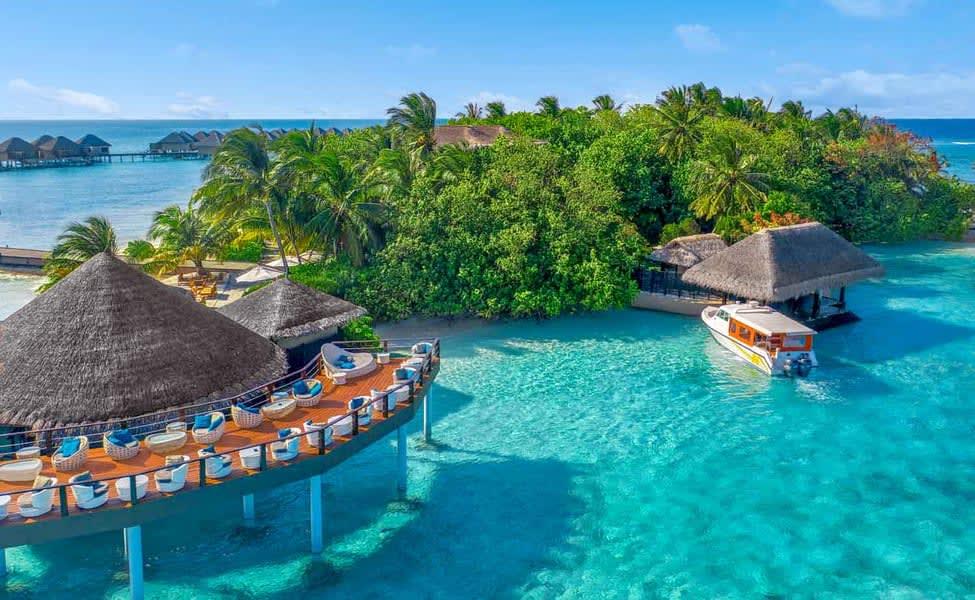 Adaaran Prestige Vadoo Maldives Image