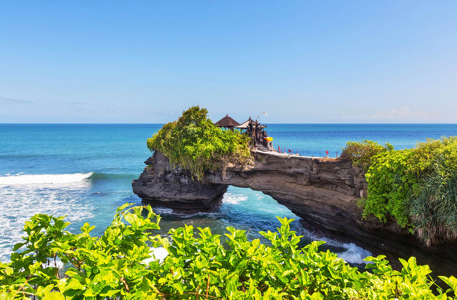 Luxury Escape To Blissful Bali Image